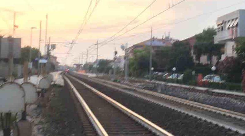"""Paolo Landi: """"L'arretramento della ferrovia non rappresenta più una scelta adeguata"""""""