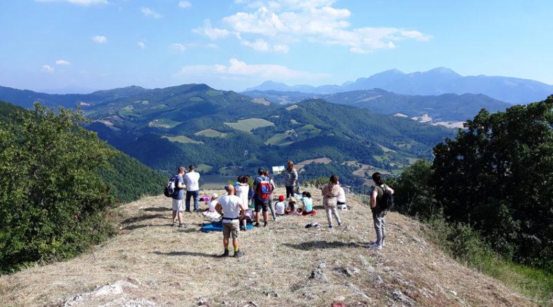 Alla riserva della Gola del Furlo in programma 20 iniziative estive