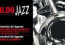 Il 2 e il 5 agosto due serate di grande musica con Corinaldo Jazz