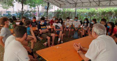 Avviati a Senigallia i campi lavoro per i giovani organizzati dal progetto Policoro