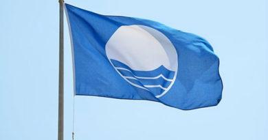 Anche quest'anno la Bandiera Blu continuerà a sventolare a Marotta