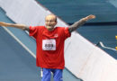 E' morto a 104 anni Giuseppe Ottaviani, pluricampione dell'atletica master ed esempio per tanti giovani