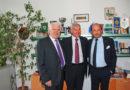 Confcommercio Pesaro Urbino celebra a Mondavio il suo 75° anno, presente Carlo Sangalli