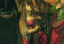 E' di Claudio Ridolfi la tela esposta ai Musei civici di Mondolfo?
