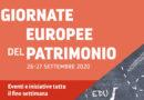 Sabato e domenica a Mondolfo un viaggio tra arte e cultura per le Giornate europee del patrimonio 2020