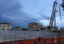 Un ordigno bellico ritrovato e rimosso a Senigallia durante i lavori di demolizione di Ponte 2 Giugno