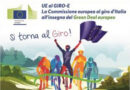 Insieme siamo più forti, mercoledì la Marotta/Mondolfo – Rimini, tappa marchigiana del Giro-E