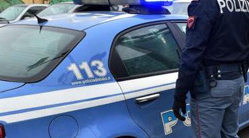 Fermato a Marotta dalla Polizia fornisce documenti contraffatti, arrestato