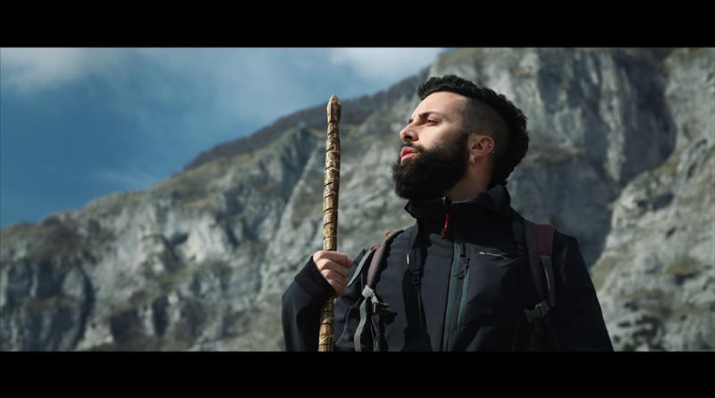 """""""Da solo nel selvaggio"""" il nuovo singolo e videoclip di Edoardo Gili"""
