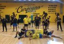 A Carpegna la preparazione precampionato dei giovani del Mondolfo Calcio a 5